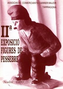 II Exposició de Figures de Pessebre