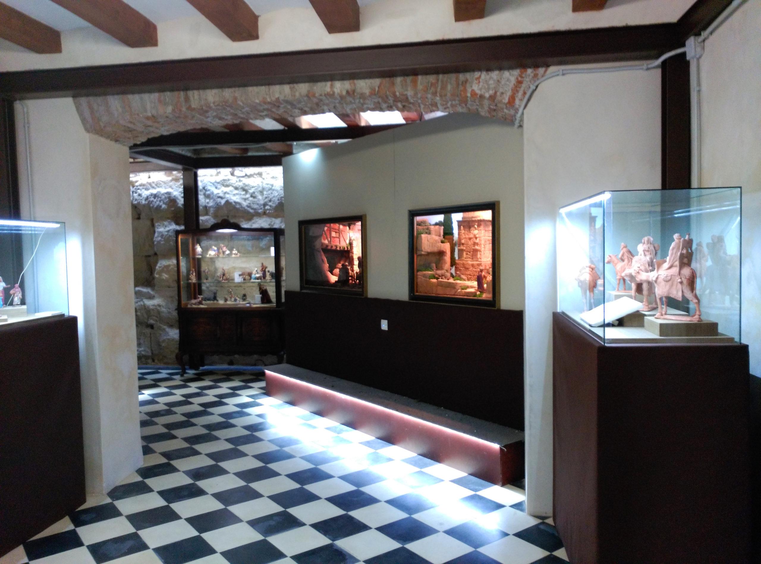 Exposición permanente en Casa Canals