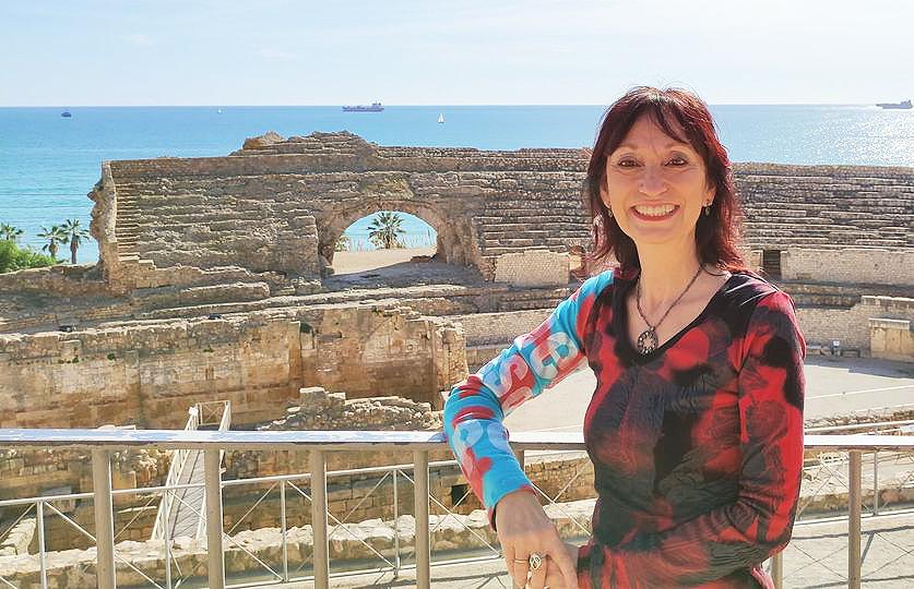 Maria Antònia Martorell, nova presidenta de la FEB